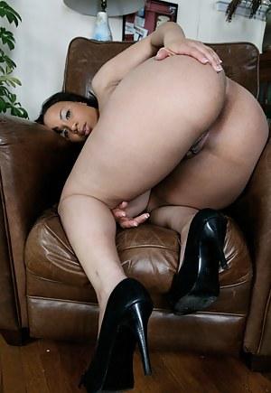 Free Black MILF Big Ass Porn Pictures