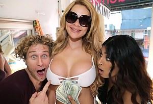 Free MILF Money Porn Pictures
